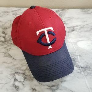 Other - Minnesota twins baseball cap